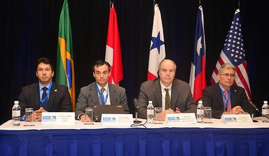 Gobierno Corporativo PANAMA