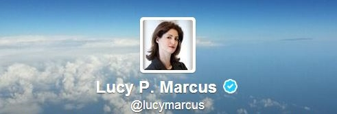 Siga a Lucy Marcus en Twitter @lucymarcus
