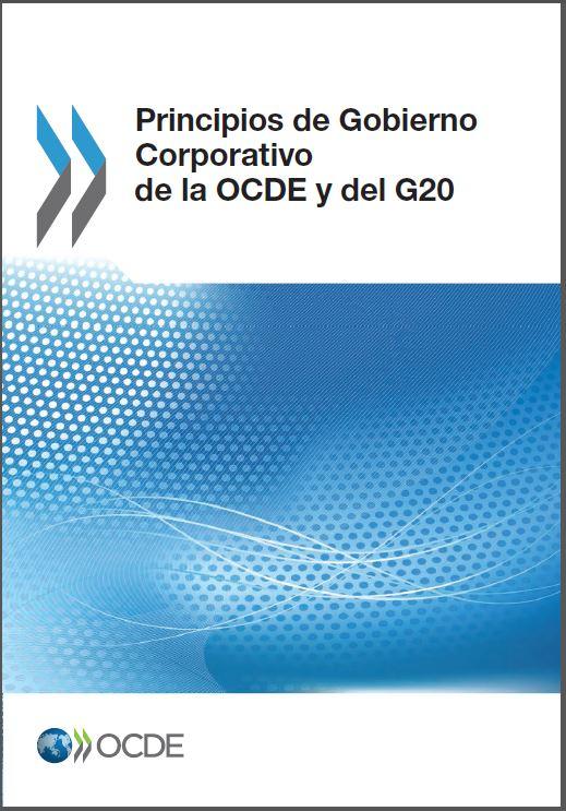 Principios de Gobierno Corporativo OCDE G20